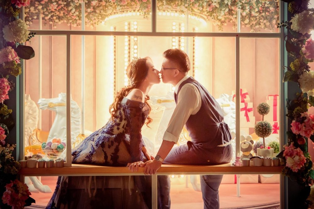 嘉義紐約紐約婚紗