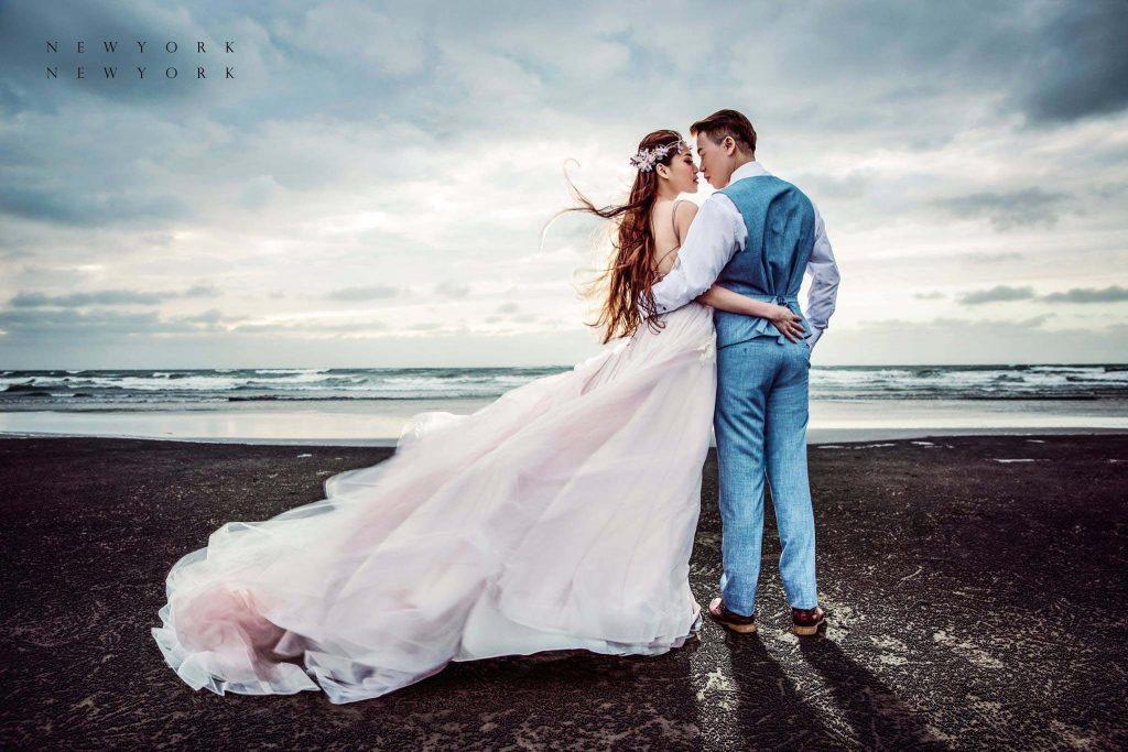 嘉義紐約紐約婚紗 新人拍攝分享