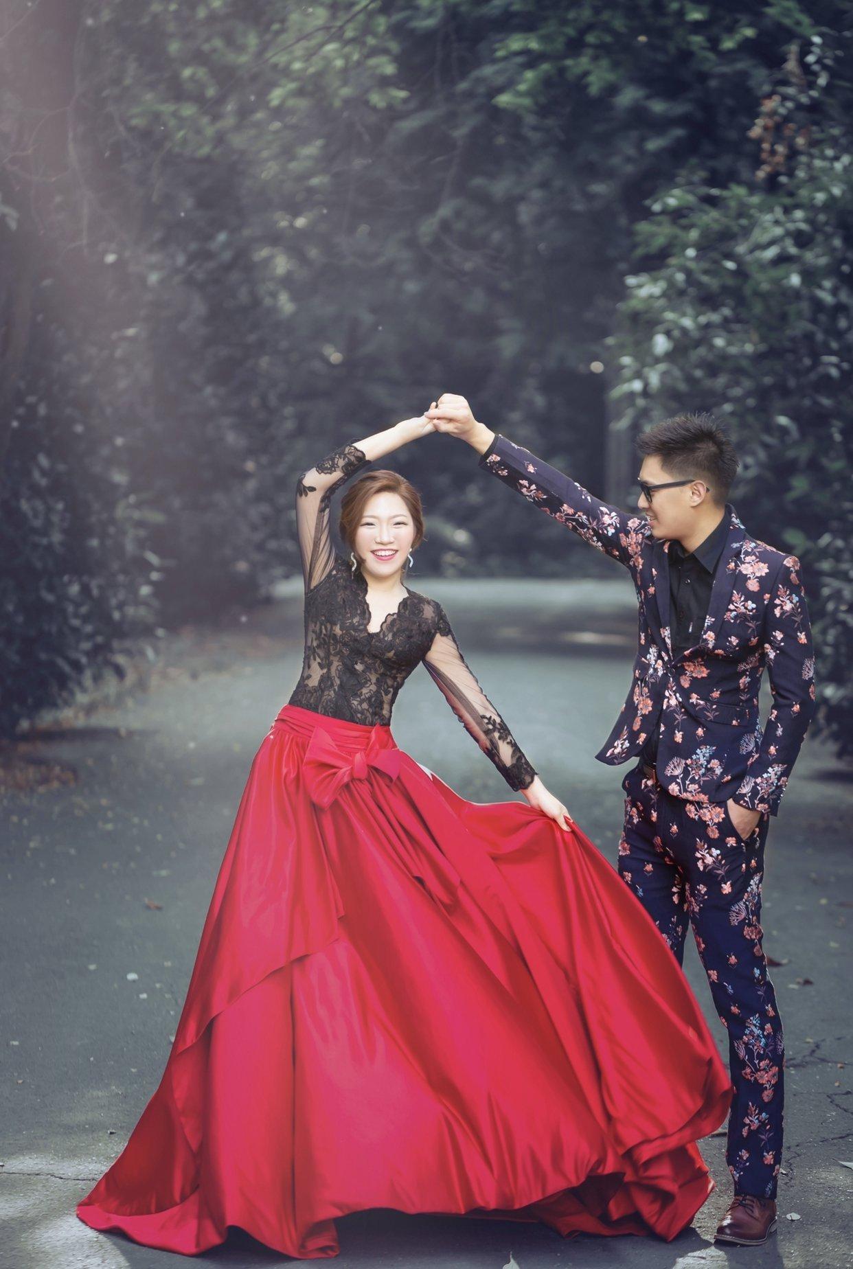 嘉義紐約紐約婚紗攝影-拍照心得分享1