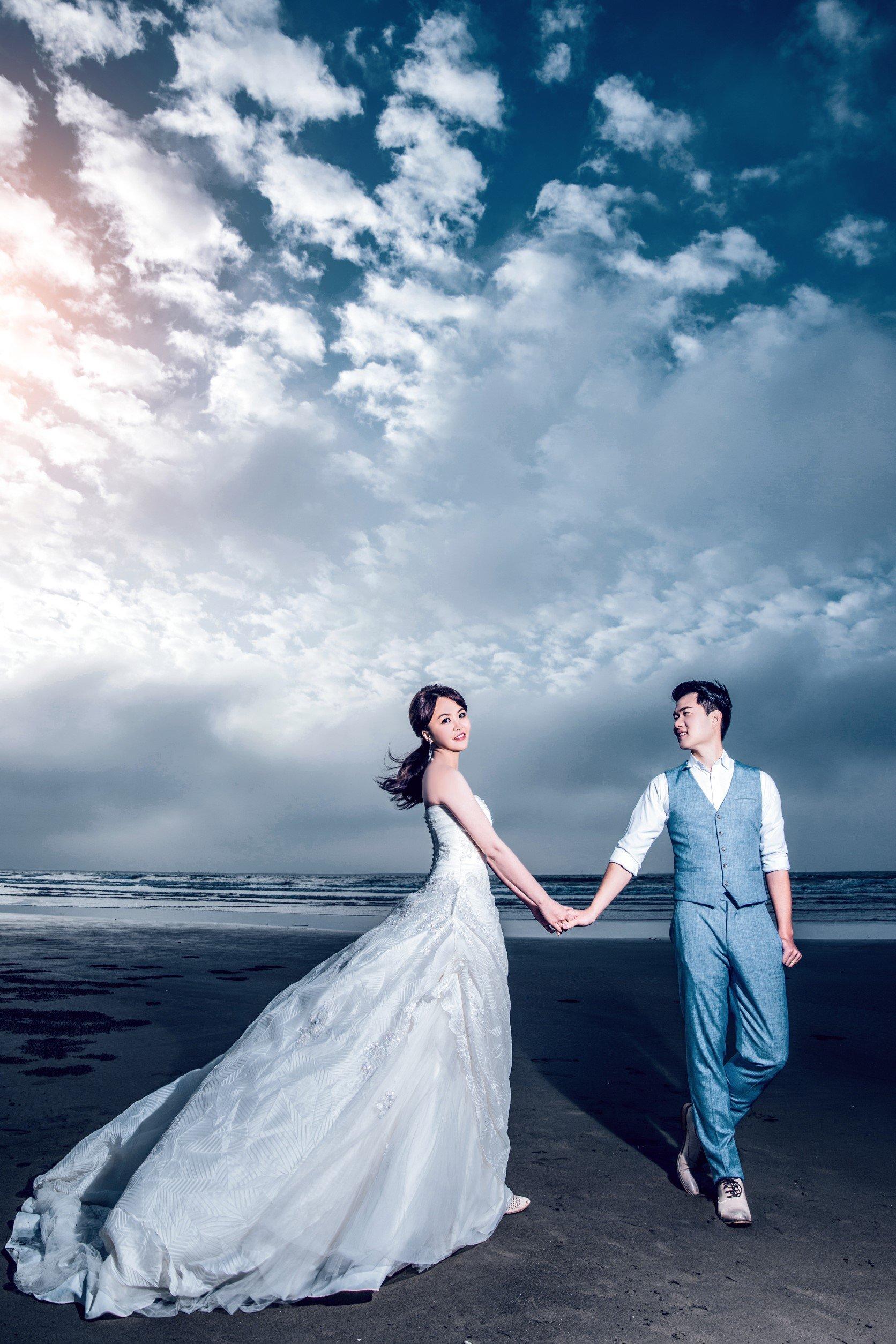 嘉義紐約紐約婚紗 攝影-拍照心得分享2