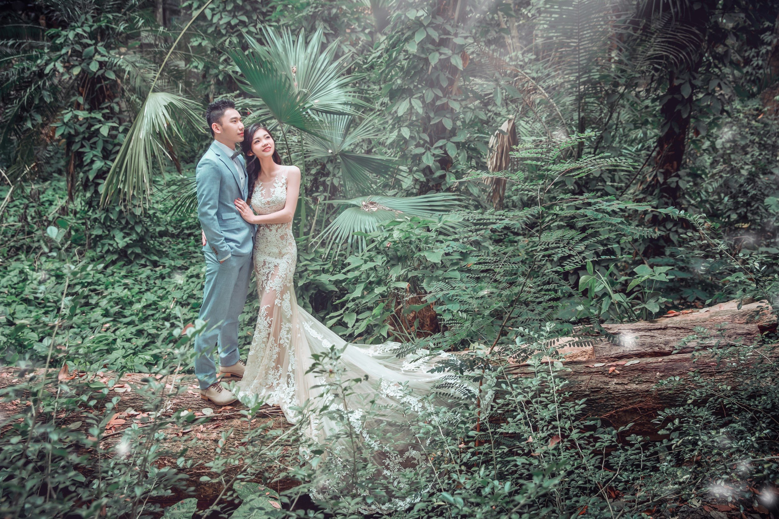 嘉義紐約紐約婚紗攝影-拍照心得分享4