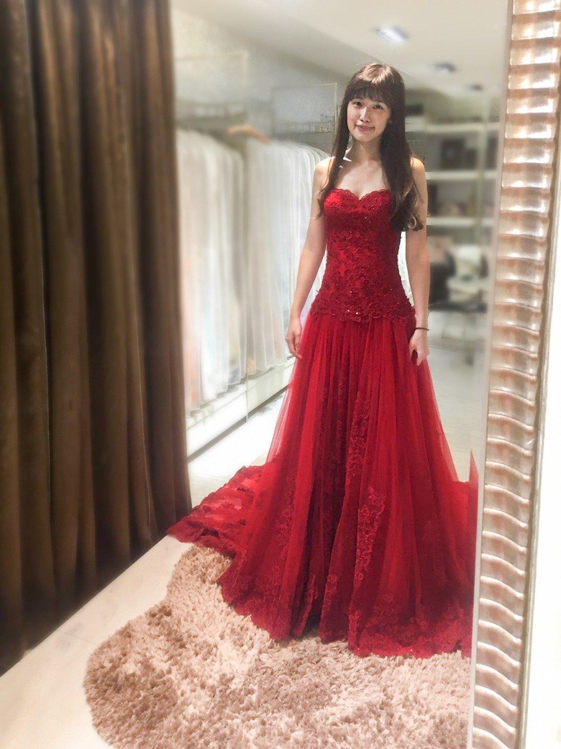 嘉義紐約紐約婚紗試穿心得7