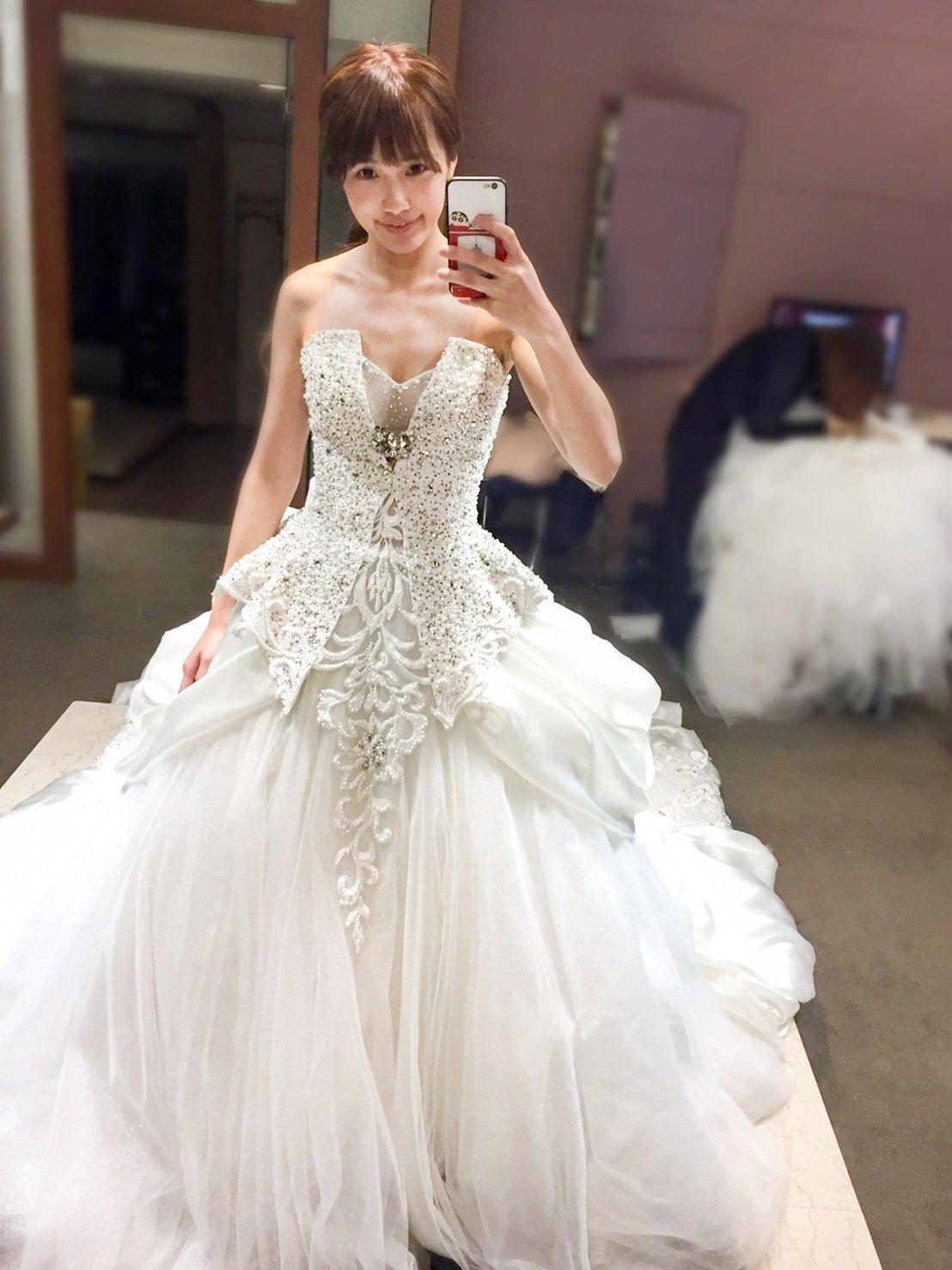 嘉義紐約紐約婚紗試穿心得5