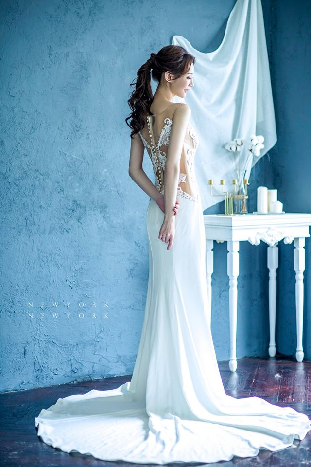 嘉義紐約紐約婚紗禮服