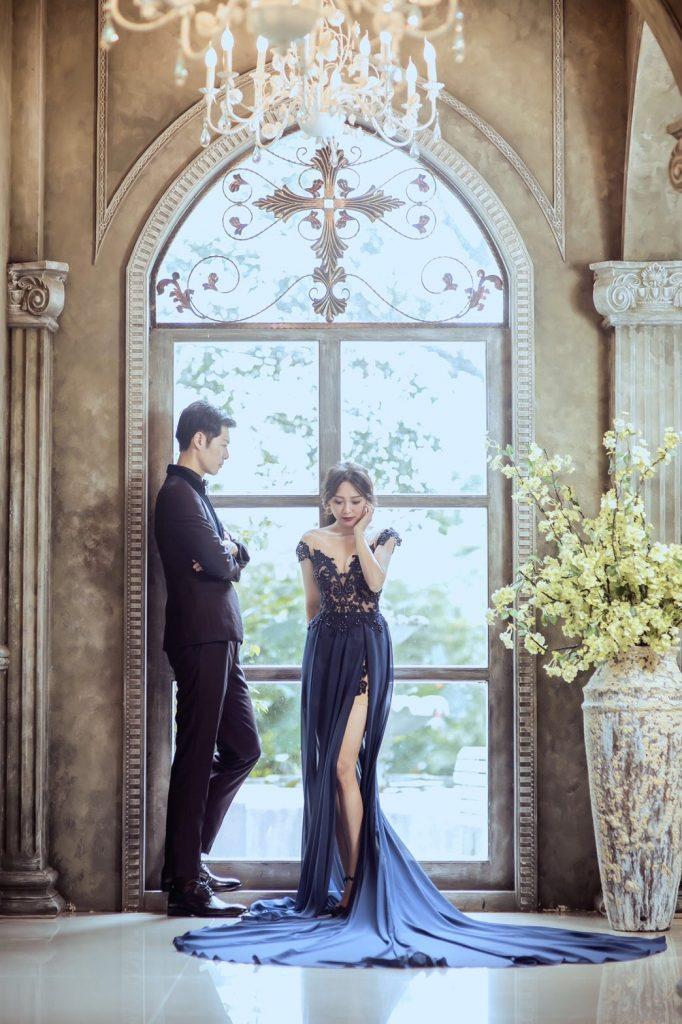 嘉義紐約紐約婚紗 6