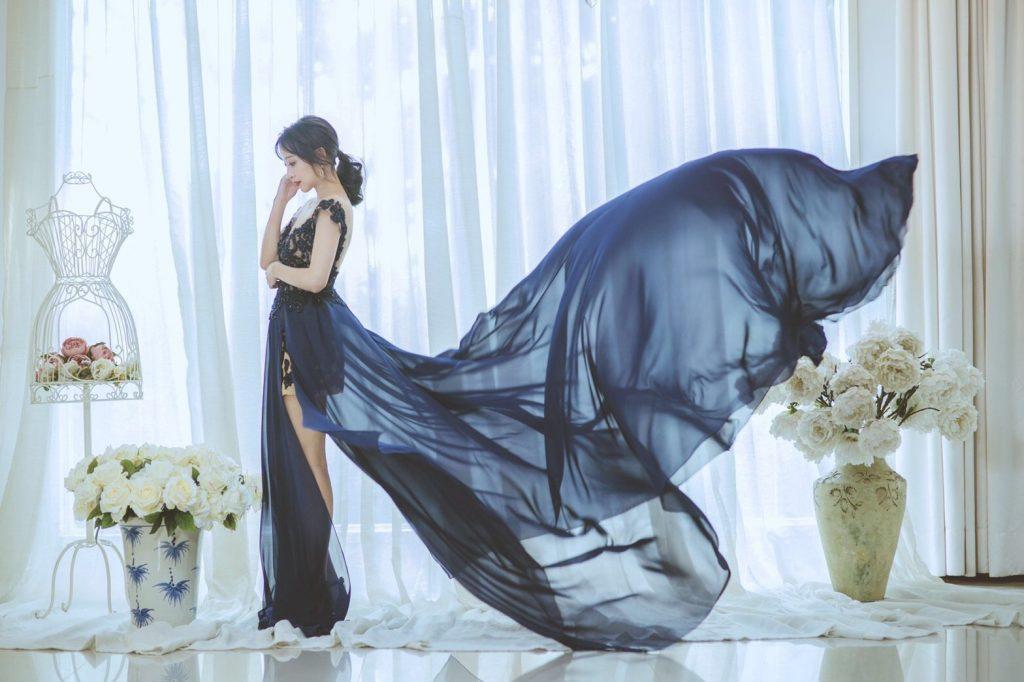 嘉義紐約紐約婚紗 7