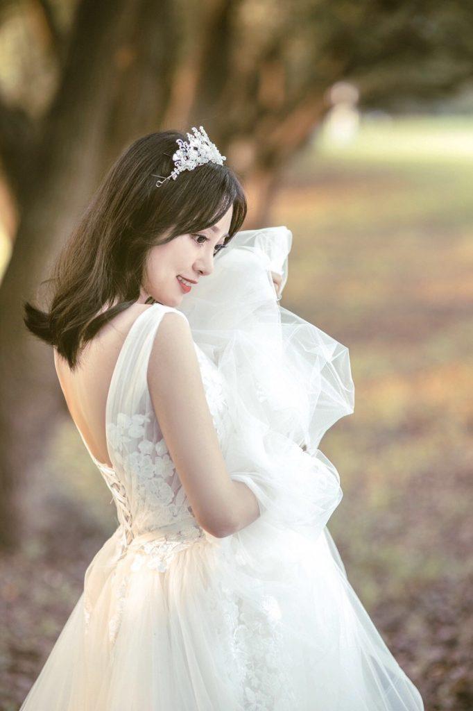 嘉義紐約紐約婚紗 3