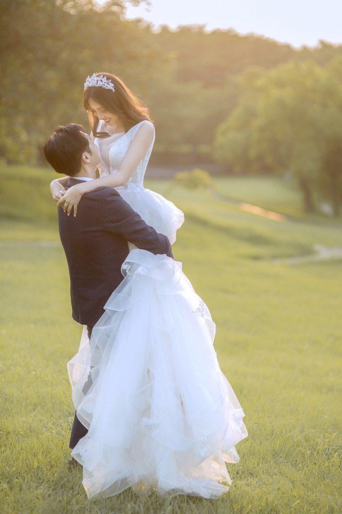 嘉義紐約紐約婚紗 1